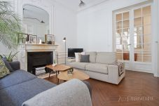 Apartamento em Paris - Republique Marais Fashion