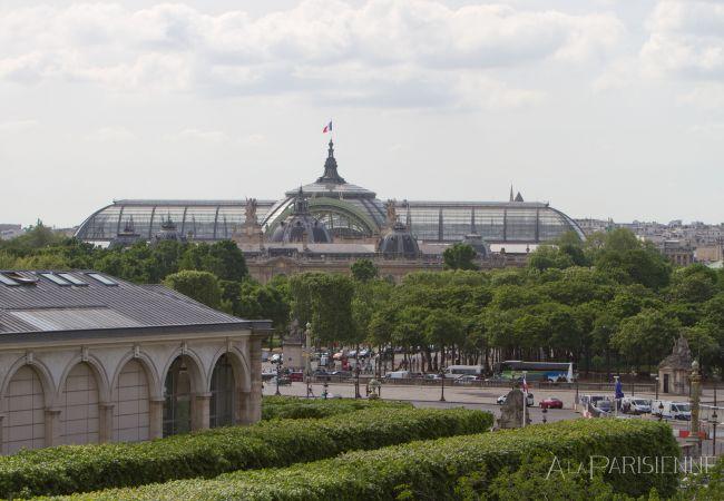 Apartamento em Paris - Tuileries Classic
