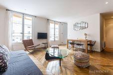 Apartamento em Paris - Marais Picasso