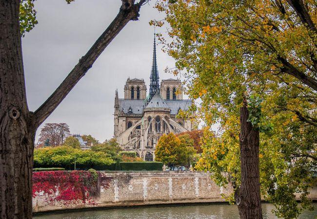 Apartamento em Paris - Île Saint Louis Luxury