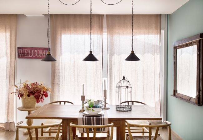 Apartamento em Barcelona - Rambla Catalunya - Louise