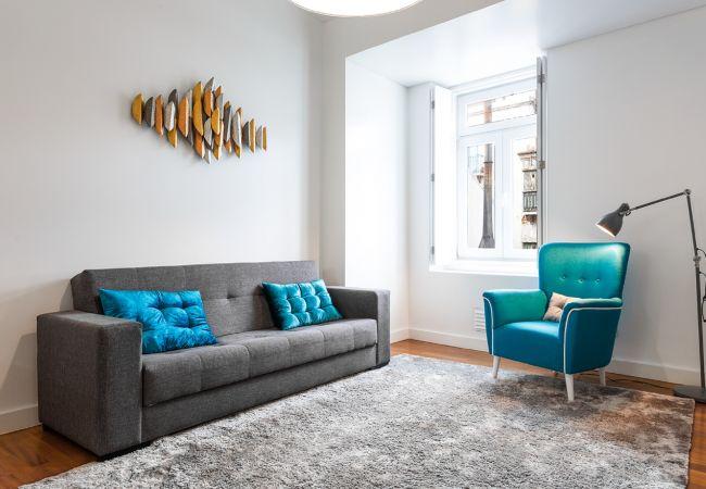 Apartamento em Lisboa - Bairro Alto - Charlotte