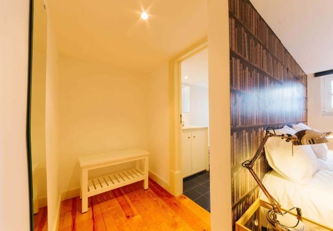 Apartamento em Lisboa - Santa Catarina - Valentine