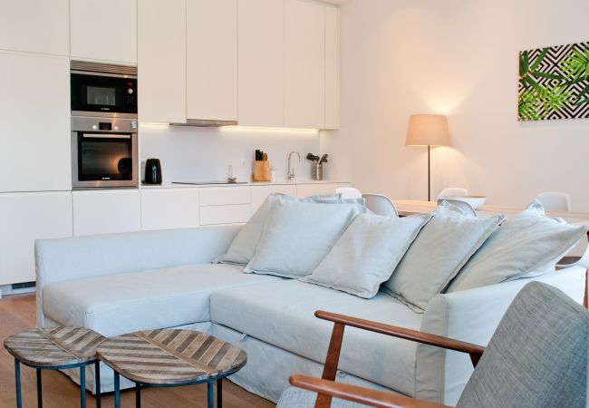 Apartamento em Lisboa - Restauradores - Pauline