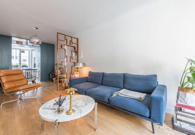 Apartamento em Paris - Paradis Charm 1