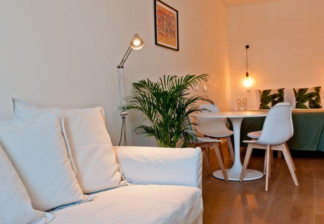 Estúdio em Lisboa - Restauradores Studio - Adele