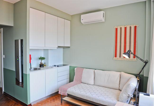 Apartamento em Lisboa - Marquês do Pombal - Adelaïde