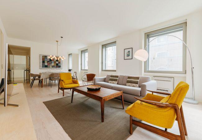 Apartamento em Lisboa - Cais - Constance