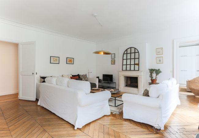 Apartamento em Paris - Sentier Home
