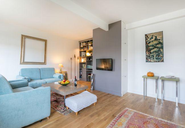 Apartamento em Paris - Bastille Duplex