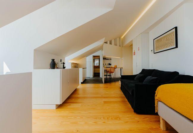 Apartamento em Lisboa - Cais do Sodré Studio