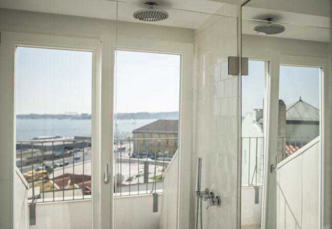 Apartamento em Lisboa - Alfama Loft