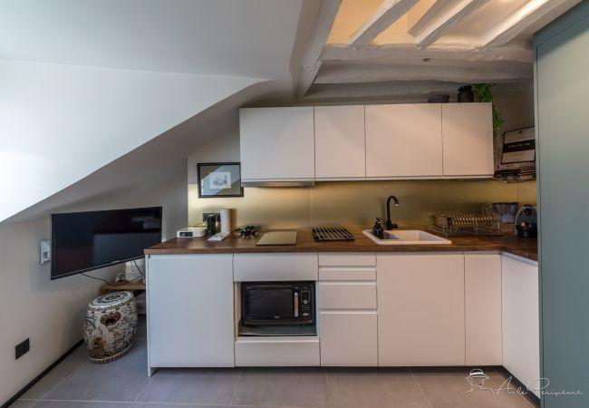 Apartamento em Paris - Republique Petit Flat