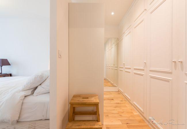 Apartamento em Paris - Republique Marais Charm