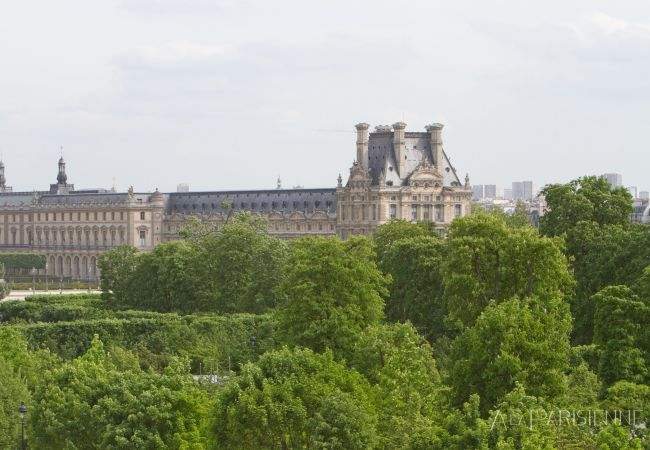 Apartment in Paris - Tuileries Classic