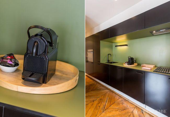 Apartment in Paris - Marais Picasso