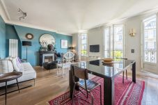 Apartment in Paris - Bastille Luminous