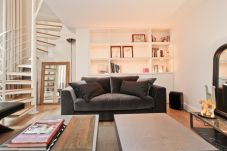 Apartment in Paris - Quartier Latin Loft Maubert