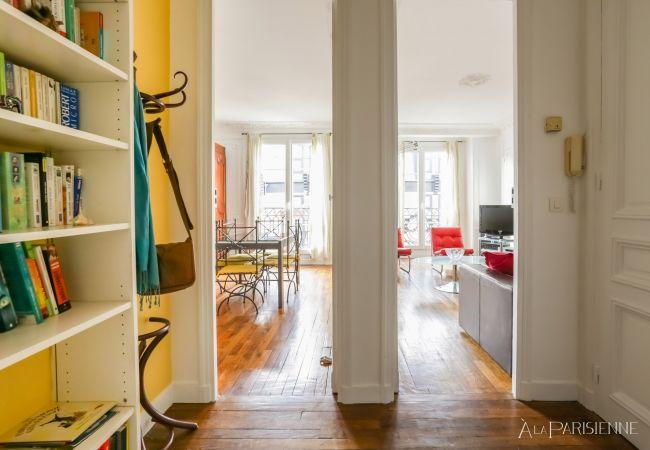 Apartment in Paris - Bastille Ledru-Rollin 2