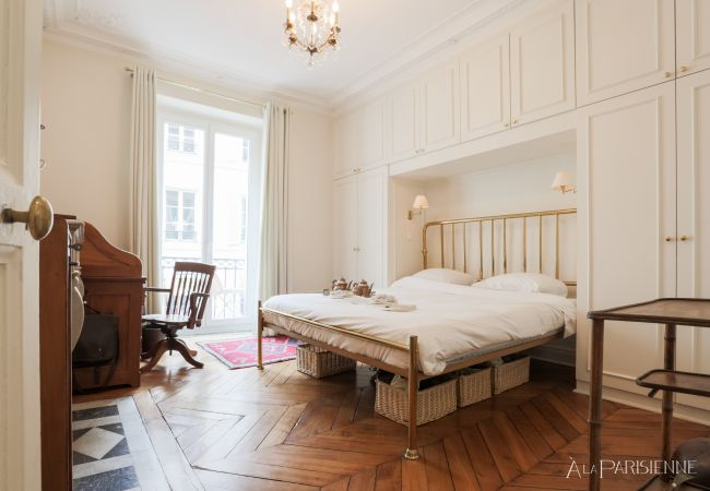 Apartment in Paris - Champs Elysées 1
