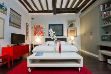 Apartment in Paris - Beaubourg Studio