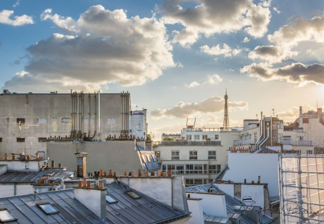 Apartment in Paris - Champs Elysées 2