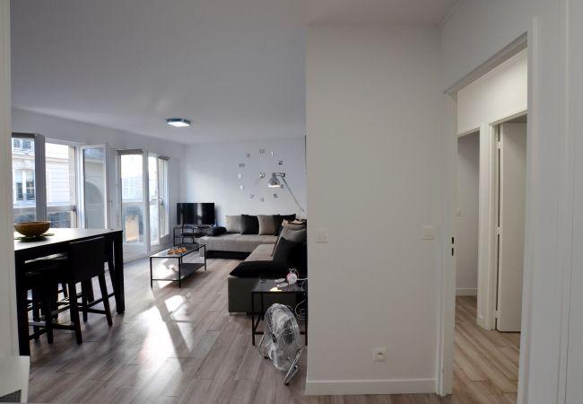 Apartment in Paris - Bastille Charonne