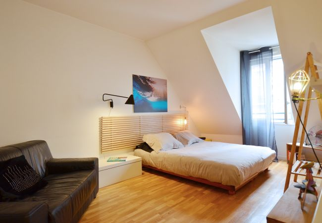 Apartment in Paris - Bastille Vosges 1