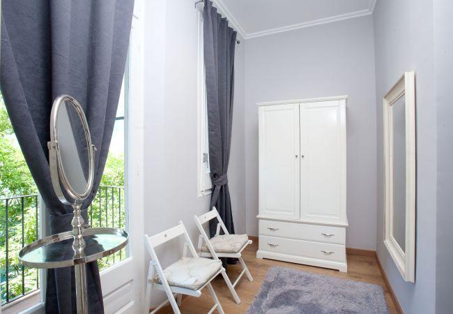 Apartment in Barcelona - Rambla Catalunya - Juliette