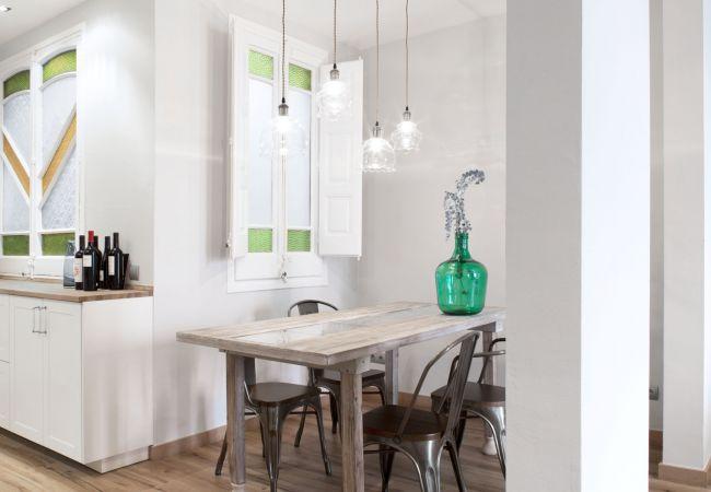 Apartment in Barcelona - Rambla Catalunya - Marie