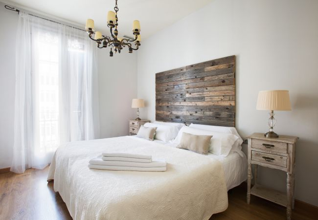Apartment in Barcelona - Rambla Catalunya - Colette