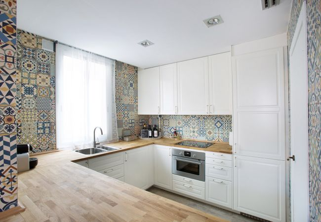 Apartment in Barcelona - Rambla Catalunya - Amélie
