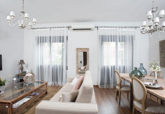 Apartment in Barcelona - Rambla Catalunya - Simone