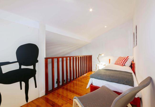 Apartment in Lisbon - Santa Catarina - Valentine