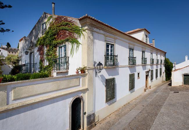 House in Santiago do Cacém - Casa de Santiago