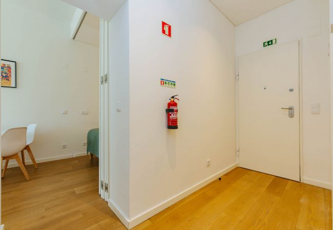 Studio in Lisbon - Restauradores Studio - Adele