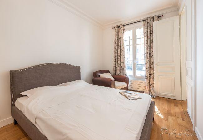 Apartment in Paris - Marais Saint Paul 2