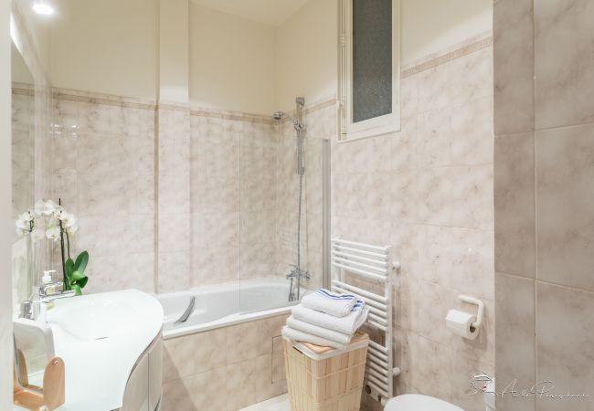 Apartment in Paris - Jardin du Luxembourg Home