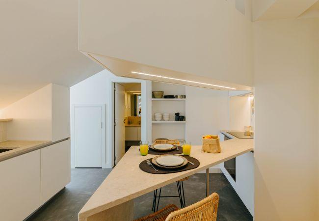 Apartment in Lisbon - Cais do Sodré Studio