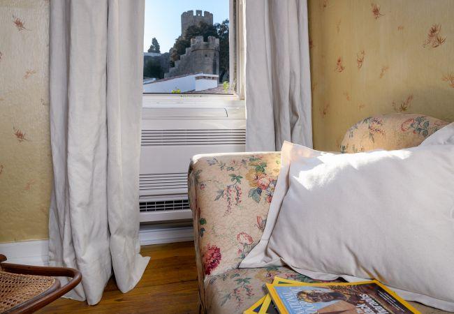 Rent by room in Santiago do Cacém - Casa de Santiago - Suíte do Castelo