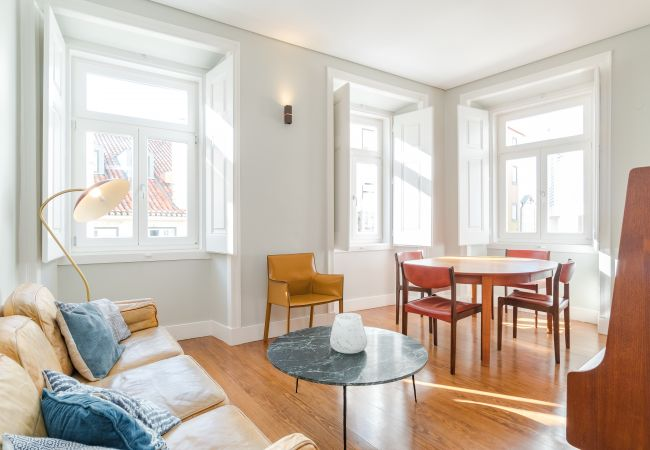 Apartment in Lisboa - Alfama - Clémence