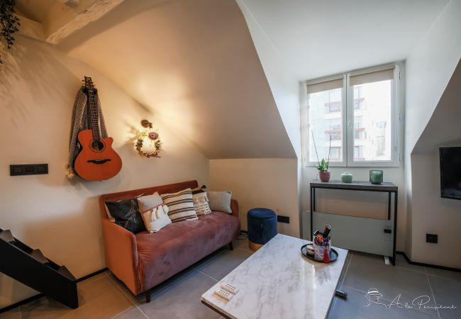 Apartment in Paris - Republique Petit Flat