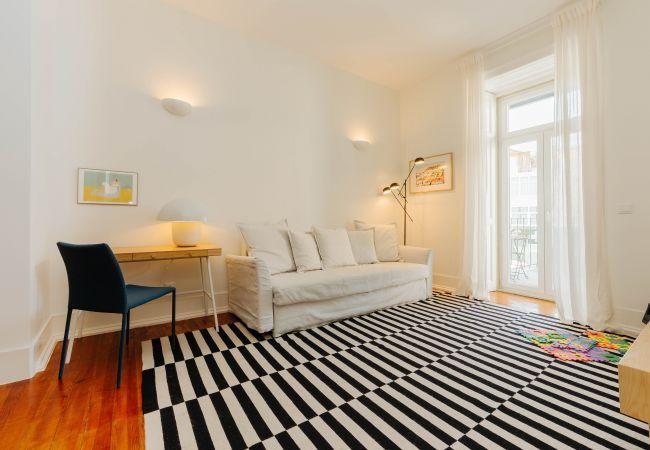 Apartment in Lisboa - Marquês - Léa