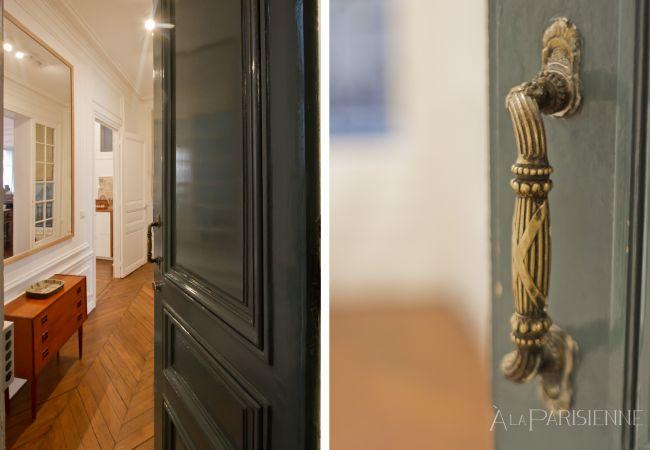 Appartement à Paris - Republique Marais Fashion