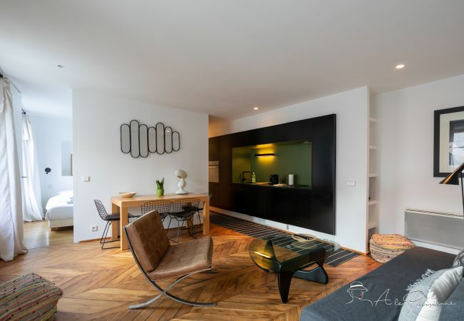 Appartement à Paris - Marais Picasso