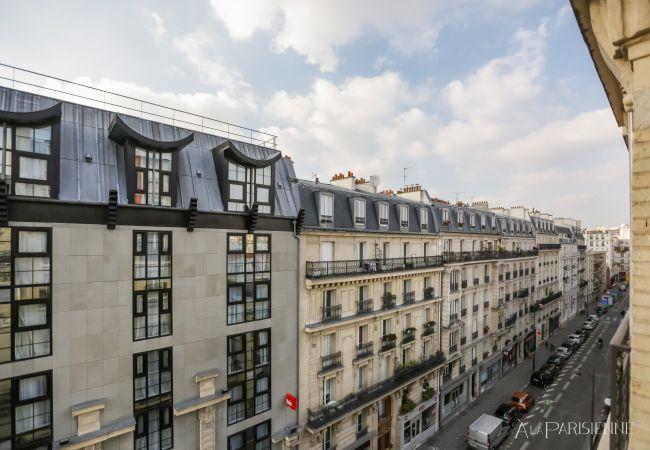 Appartement à Paris - Bastille Ledru-Rollin 2