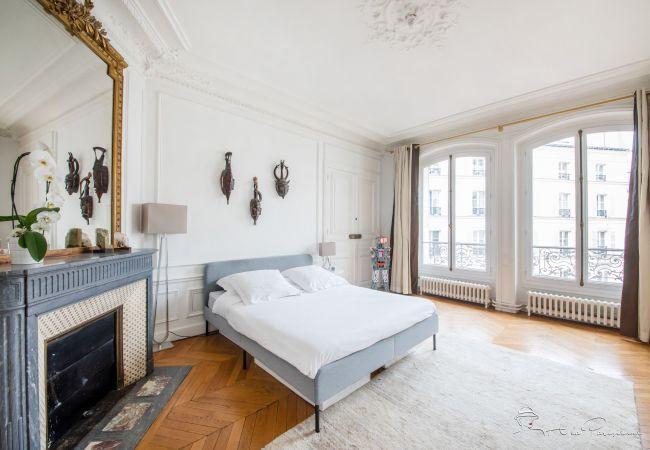 Appartement à Paris - Champs Elysées Classic
