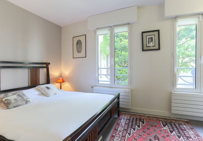 Appartement à Paris - Marais Triplex Luxury