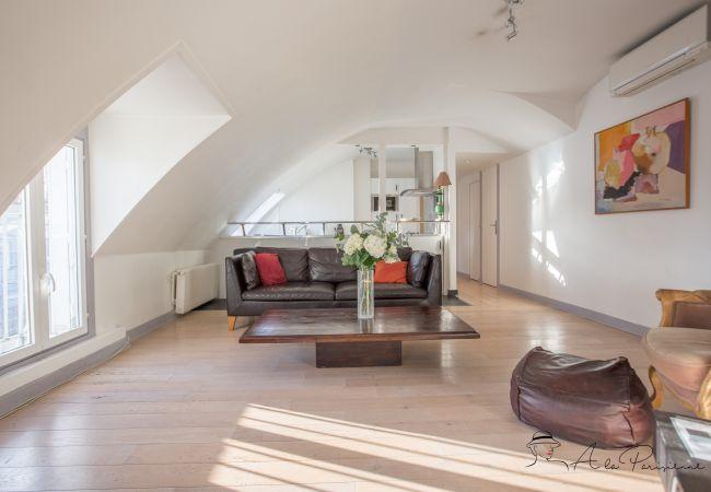 Appartement à Paris ville - Champs Elysées 2