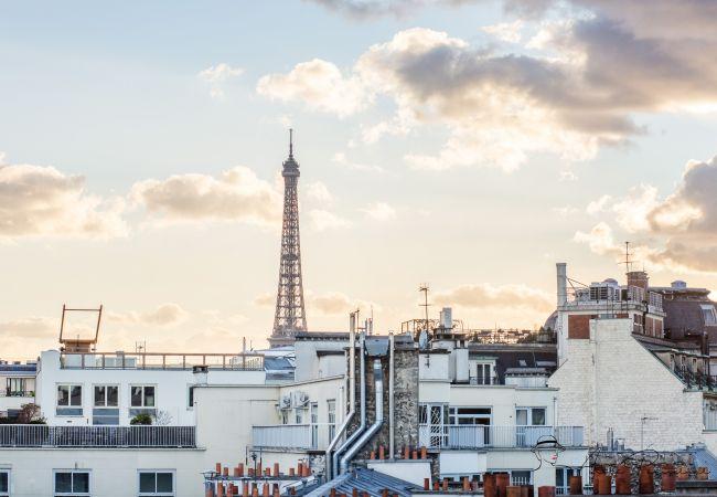 Appartement à Paris - Champs Elysées 2